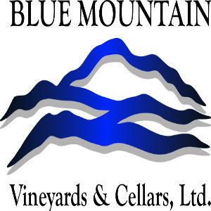 Blue Mountain Vineyards & Cellars – B25
