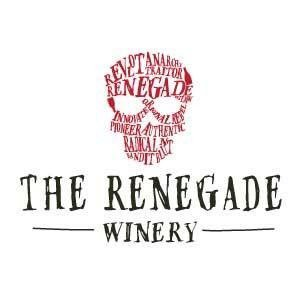 The Renegade Winery – A12
