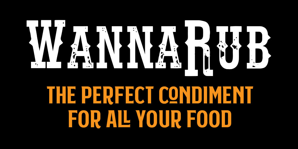 WannaRub Foods
