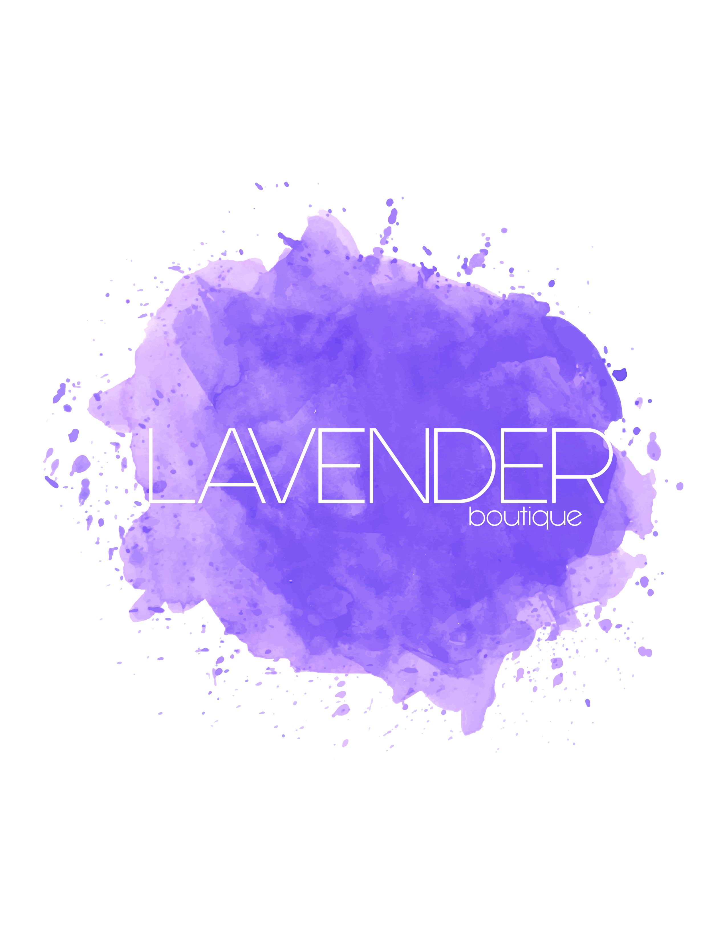 Lavender Boutique – A7