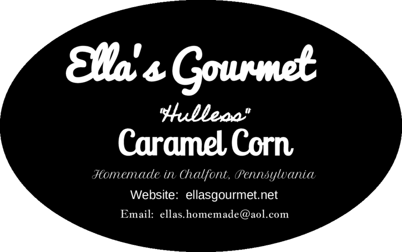 Ella's Gourmet –