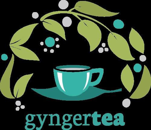 Gynger Tea House – V14