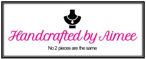 Handcrafted By Aimee – A25