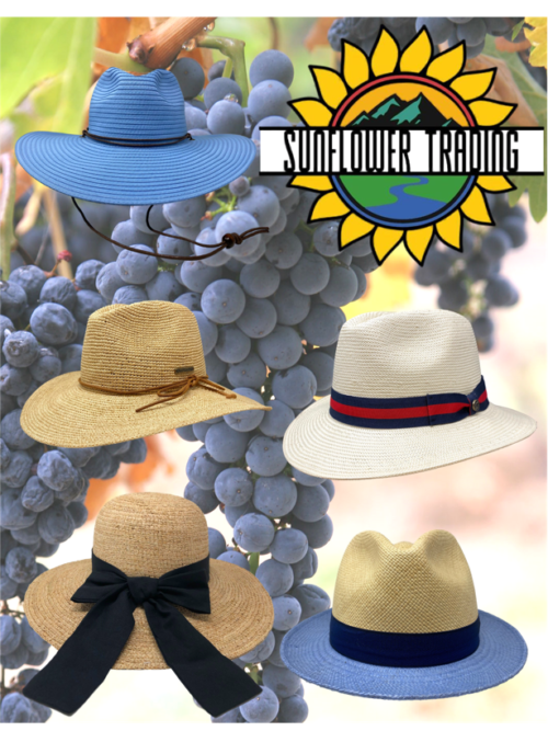 Sunflower Trading Hat Company – T6