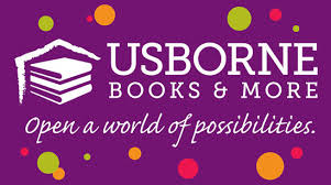 Usborne Books & More with Allison Granata – C31
