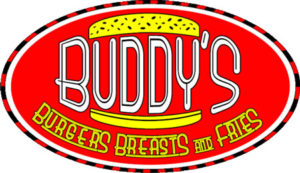 Buddy's Burgers, Breasts & Fries – FT4