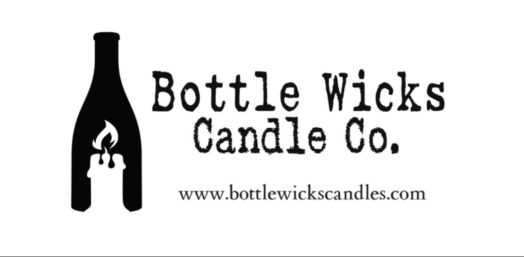 Bottle Wicks Candle Co. – B3