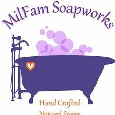 MilFam Soapworks and Miller Mountain Designs – V29
