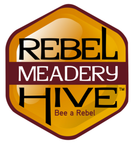 Rebel Hive Meadery –