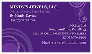 MINDY'S JEWELS – V57