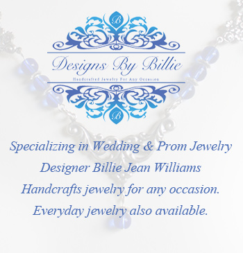Designs By Billie Jean