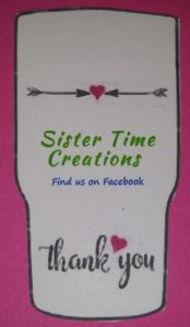 Sister Time Creations