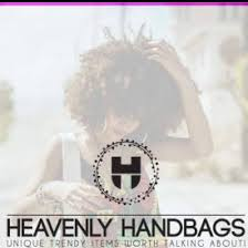Heavenly Handbags – V41